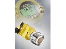 Pressure Transmitter VEGABAR 80 Series