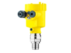 VEGAPULS 64 Radar sensor for continuous level measurement of liquids