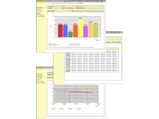 WEB-VV, a web based data logging visualisation system used for inventory monitoring and management