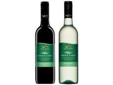 The PET Wine Bottle Choice
