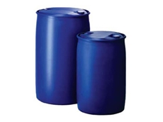 Mauser plastic drums are offered in 220, 235 and 250 litre sizes