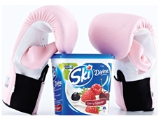 The new packaging systems adopted by Ski yoghurt, thanks to VIP Packaging