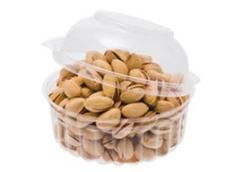 Ultra PET clear food bowls