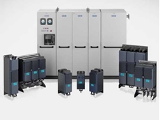 VACON NXP liquid cooled enclosed drives
