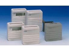 The GM20 Series carbon dioxide transmitters.