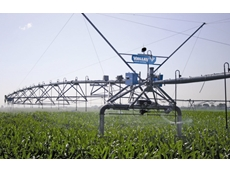 Valley GPS Guidance Linear Irrigation Systems