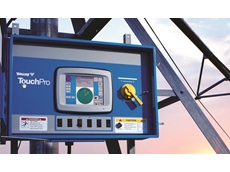 Valmont Irrigation announces the TouchPro control panel