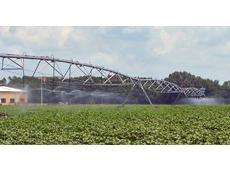 Variable rate irrigation controls are now available from Valmont Irrigation
