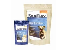 SeaFlex bio-marine nutritional supplements for animals from Value Plus Animal Health Care Products Pty Ltd