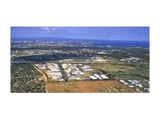 Greenfield sites available.