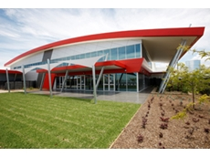 Vaughan Construction wins AIB 2010 National Professional Excellence in Building Award