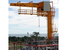 Explosion Proof Hoists And Cranes From Vector Lifting