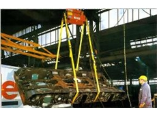 Material handling equipment available from Vector Lifting