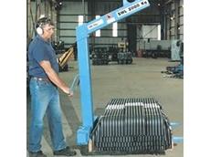 Lifting and Materials Handling Equipment