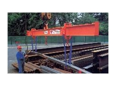 Vector Lifting designs new Load Spreader Beams