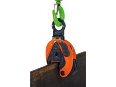 Vector Lifting offers Inter Product lifting clamps