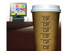 Point of sale systems with screen flows are ideal for fast food outlets and cafes