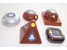 Push for Service pagers