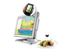 This intelligent POS system is able to keep management up to date, even when they are away from the venue.