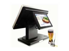 Vectron's POS system offers an easier and effective way to upsell to customers with style, charm and visual stimuli