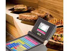 Vectron Mini POS System