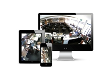 Vectron POS Integrated CCTV
