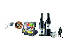 POS terminals for restaurants, cafes, bars and hotels