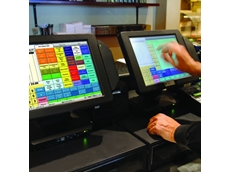 POS with touchscreen from Vectron Systems Australia