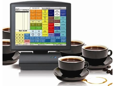 POS Systems offering versatility and reliability