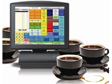 Versatile and Reliable Hospitality POS Systems from Vectron