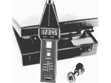 HT100 Hand Tachometer