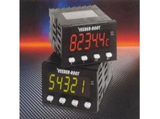 Veeder-Root brand AWESOME 1/8 DIN analog or digital large display panel meters