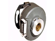 Dynapar brand series F14 and F18 encoders from Veederline