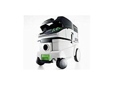 Cleantex dust extractors
