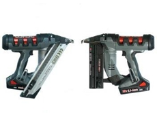 Senco Fusion FN65DA Cordless Angled Finish Nailers