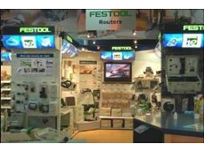 'The Festool Green Room'