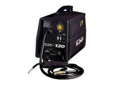 Versatile Panther 120 MIG Welders available from Vek Tools