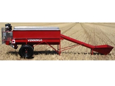 Grain Cleaner Compatible with Any Grain System from Vennings