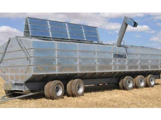 Low Maintenance Chassis Bins from Vennings