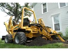 RTX550 quad track tractors