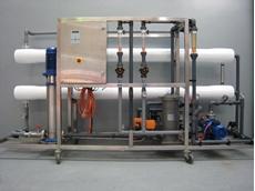 Titan Reverse Osmosis Systems