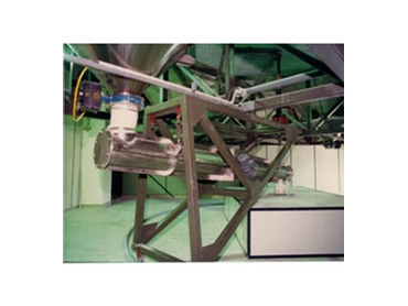 Vibratory Equipment for Efficient Pneumatics