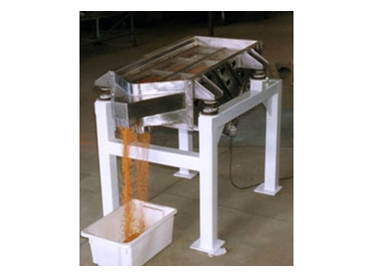 Easy to use Vibratory Equipment