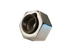 Security locknuts with world-leading strength available from Vibration Solutions