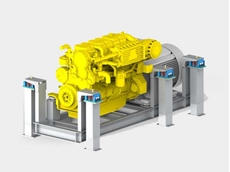 Vibration Solutions develops anti vibration mounting for gensets