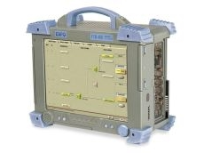 Exfo's FTB-400 universal test system.