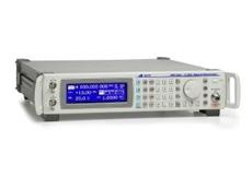 Digital RF signal generator