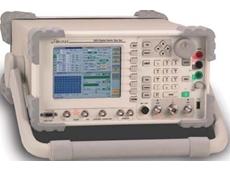 3920 digital radio test set
