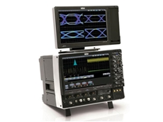 WaveMaster 8 Zi Oscilloscopes