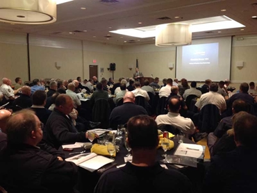 Victaulic hosts industry leading seminars for fire protection